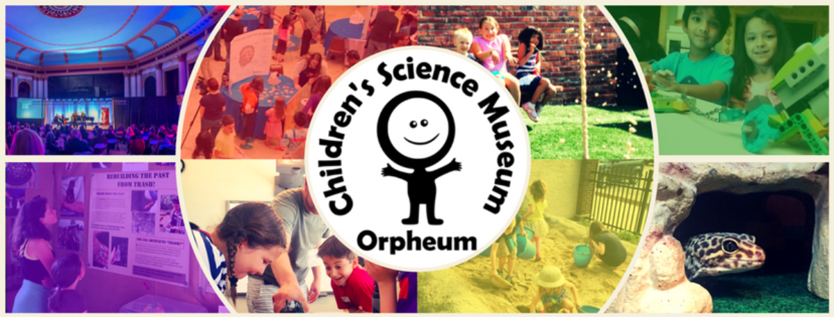 ORPHEUM CHILDREN'S SCIENCE MUSEUM