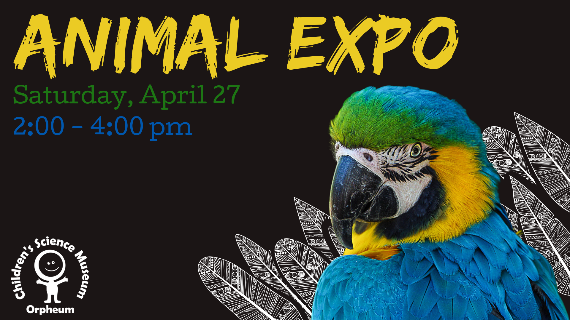 PPT- Animal Expo