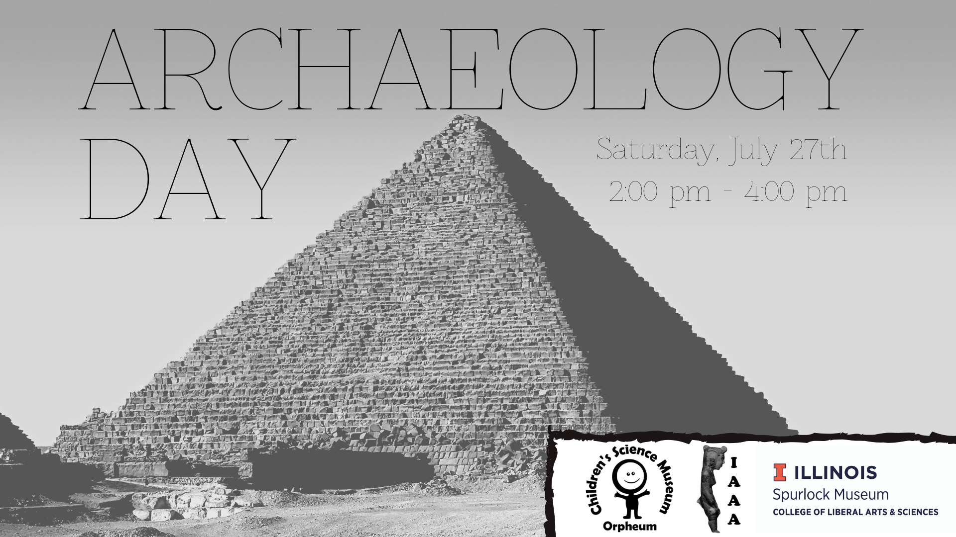 PPT- Archaeology Day 2019