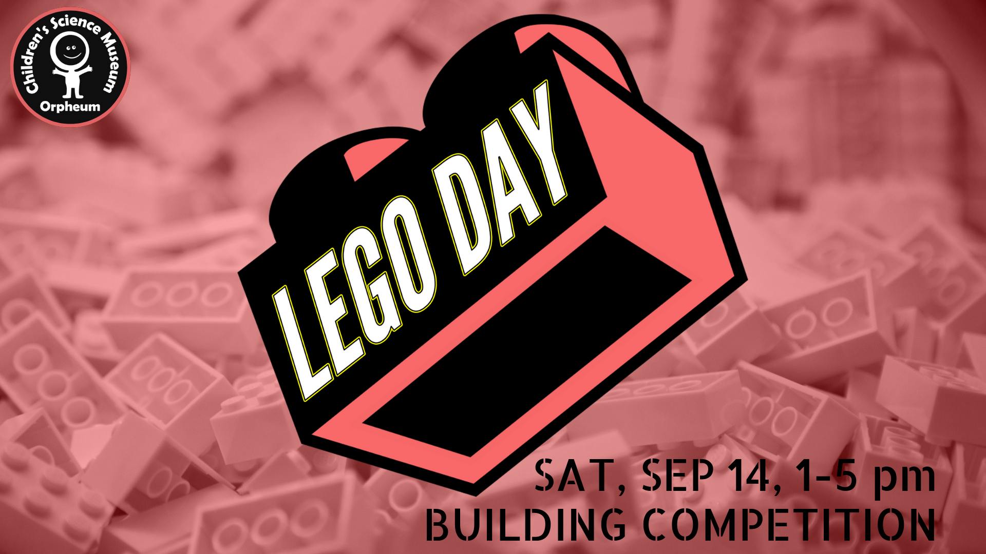 PPT - LEGO Day 2019